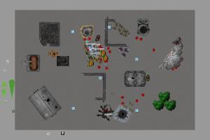 Chaos Daemons vs Scarstar Tau T4,5