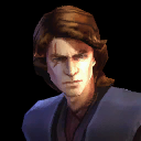 Jedi Knight Anakin